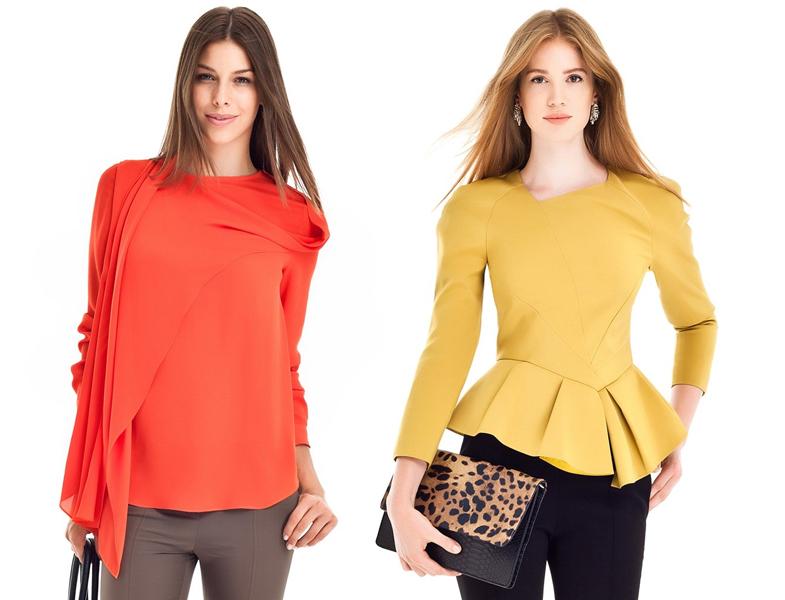 İpekyol Bluz Modelleri 2014