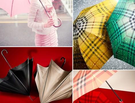 2014 Şemsiye Modelleri