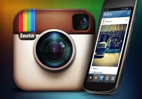 Son zamanların en sevilen uygulamalarından instagram