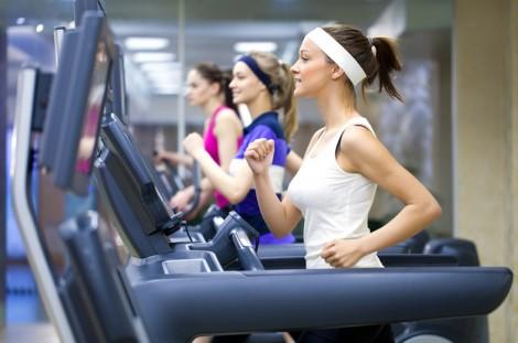 Bayanlara Özel Spor Salonları