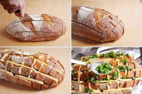 Bayat Ekmek Tarifleri