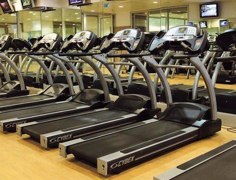 ByOfit Club Bayanlara Özel Fitness Salonu