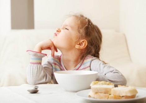 Cocuklarda İştahsızlık ve Çocuklarda İştah Arttıran 14 Altın Öneri!