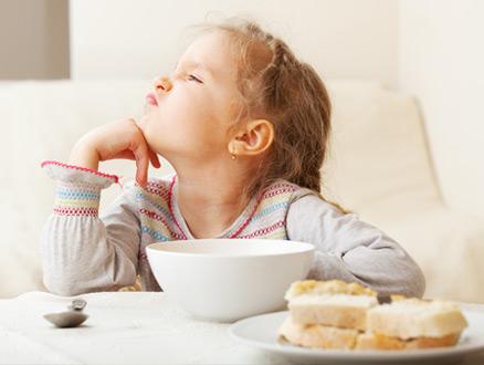 Çocuklarda İştah Arttıran 14 Altın Öneri!