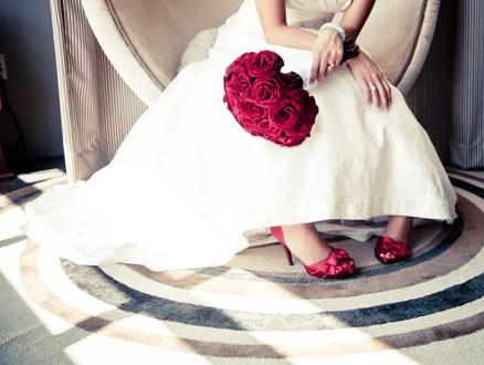2014 Sezonunun En Güzel Gelinlik Ayakkabı Modelleri