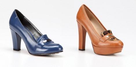 Hotiç 2014 Ayakkabı Modelleri