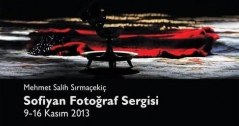 Kasım Ayı Etkinlikleri Sofiyân Sergisi