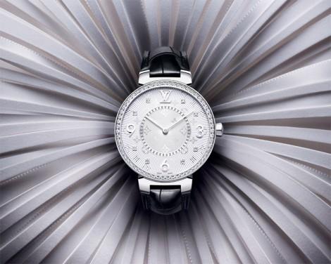 Louis Vuitton 2013-14 SonbaharKış Saat Modelleri - Video