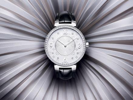 Louis Vuitton 2013-14 Sonbahar/Kış Saat Modelleri – Video
