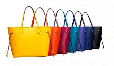 Louis Vuitton Aksesuar Modelleri 2014