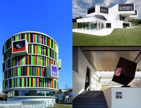 Mimarlık Sanat Olmazsa Ne Olur