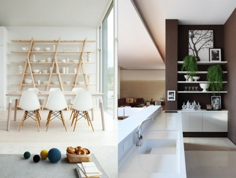 Mutfak Dekorasyon Fikirleri 2014