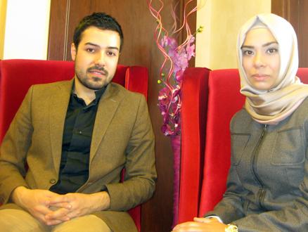 Naquesh İstanbul'un Kurucusu Taha Eser'le Röportaj
