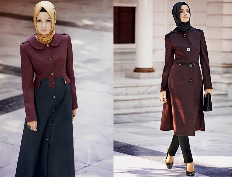 Nihan Tesettür Giyim Genç ve Modern Tasarımlar