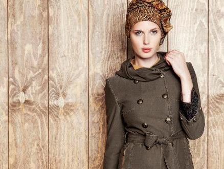 Olcay Tekstil 2013-2014 Sonbahar Kış Koleksiyonu