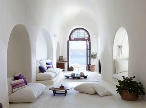 Sade ve Huzurlu Bir Eve Sahip Olmak için Öneriler