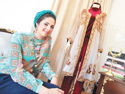 """Osmanlı'nın Zarafetini Günümüze Taşıyan Modacı """"Esin Ertan"""""""