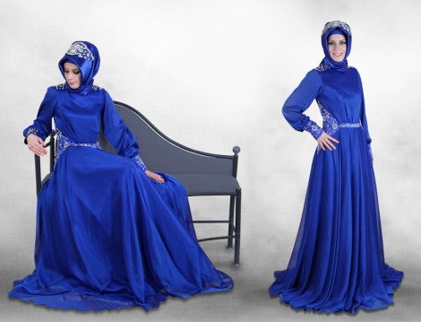 Tesettür Giyim Modacısı Esin Ertan