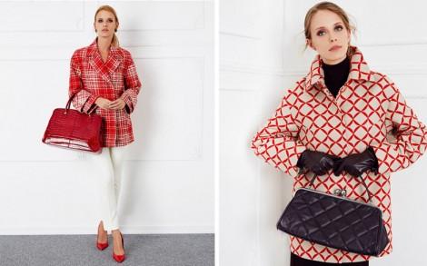 Tesettür Giyim Modelleri 2014 Sonbahar Kış