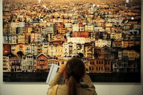 Uluslar Arası Çağdaş Sanat Festivali, Contemporary İstanbul