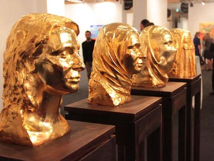 Uluslararası Çağdaş Sanat Festivali, Contemporary İstanbul