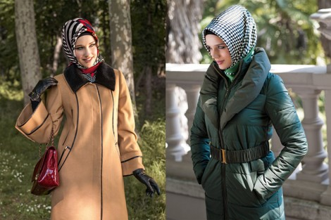 Armine Kaban Modelleri 2014