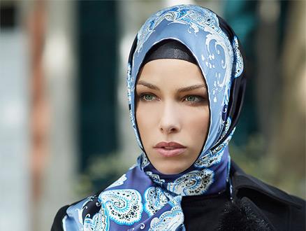 Zühre 2014 Sonbahar-Kış Eşarp Modelleri