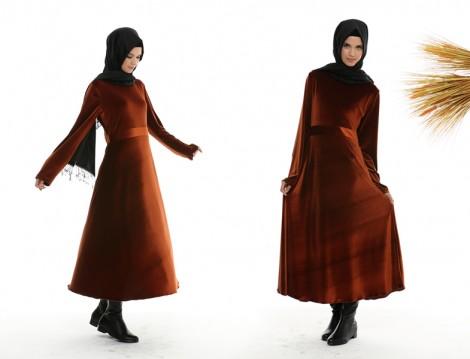 Şüşütown 2014 Tesettür Giyim Koleksiyonu ve Şal Modelleri