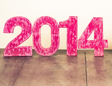 2014'de Hedeflerinize Ulaşmak için; Doğru Düşünün