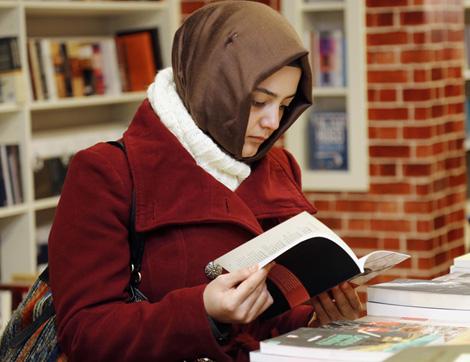 Ankaralı Kitap Severlerin Yeni Mekanı: Kalem Kitap-Kahve