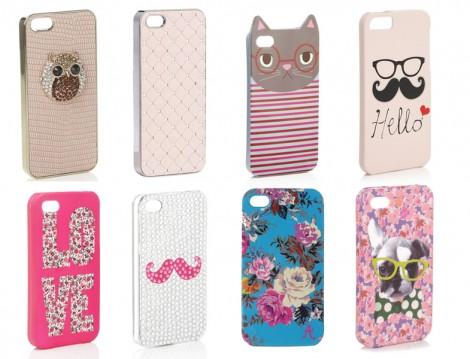 Bayanlara Özel iPhone Aksesuarları