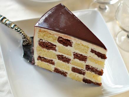 Dama Kek Nasıl Yapılır?