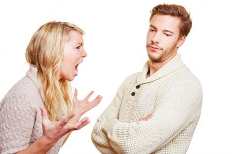 Eşler Arası Kıskançlık