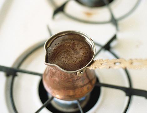 Güzel Kahve Pişirmenin Püf Noktaları