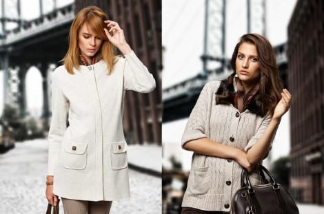 Kışlık Triko ve Penye Modelleri 2014
