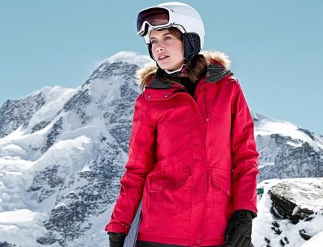 Kayak Malzemeleri ve Kayak Kıyafetleri 2014