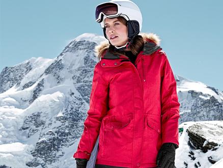 Konforlu Kayak Ürünleri ile Kayak Mevsimi Başlıyor!