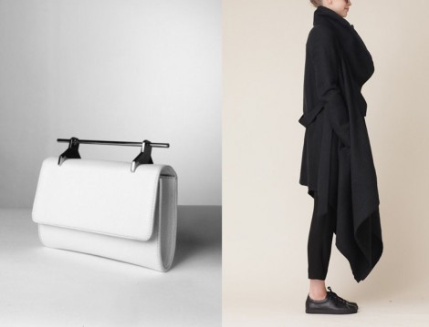Minimal Tesettür Giyim Modelleri 2014