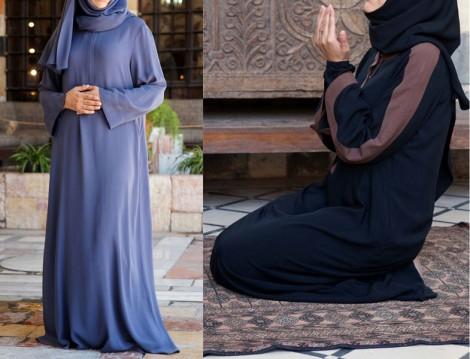 Namaz Elbiseleri Nasıl Olmalı
