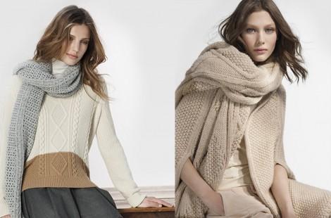 Stefanel 2014 Kış Koleksiyonu