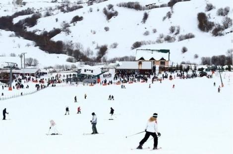 Türkiye'nin Hem Muhteşem Hem Ekonomik Kayak Merkezleri