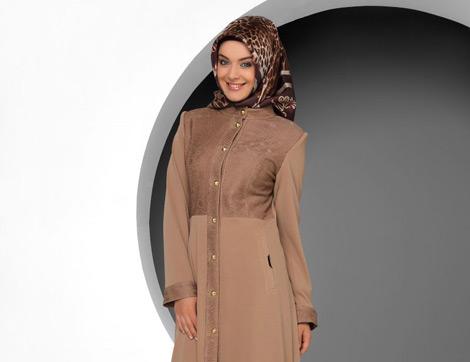 Tekbir Giyim 2014 Pardesü Modelleri