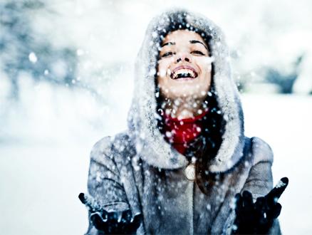 Kış Stilinde En Önemli 4 Adım