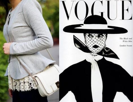 Tesettür Giyim Kombin Önerileri 2014
