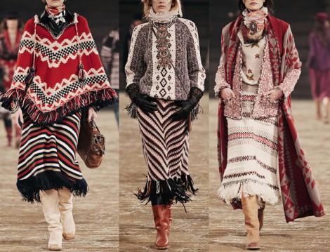 Tesettür Giyim Modelleri 2014 Chanel