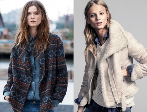 Tesettür Giyim Mont Modelleri 2014