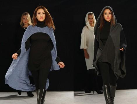 3677cd7b073df Tesettür Giyim Triko Modelleri 2014 Mağaza Kadınca