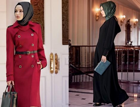 Tesettürlü Hanımların Yaptıkları Giyim Hataları Nelerdir