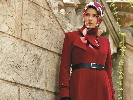 Dış Giyim Tercihinizde Estetik Kalıpların Eşlik Ettiği Kaban Modelleri