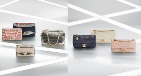 Zincir Saplı Çanta Modelleri 2014